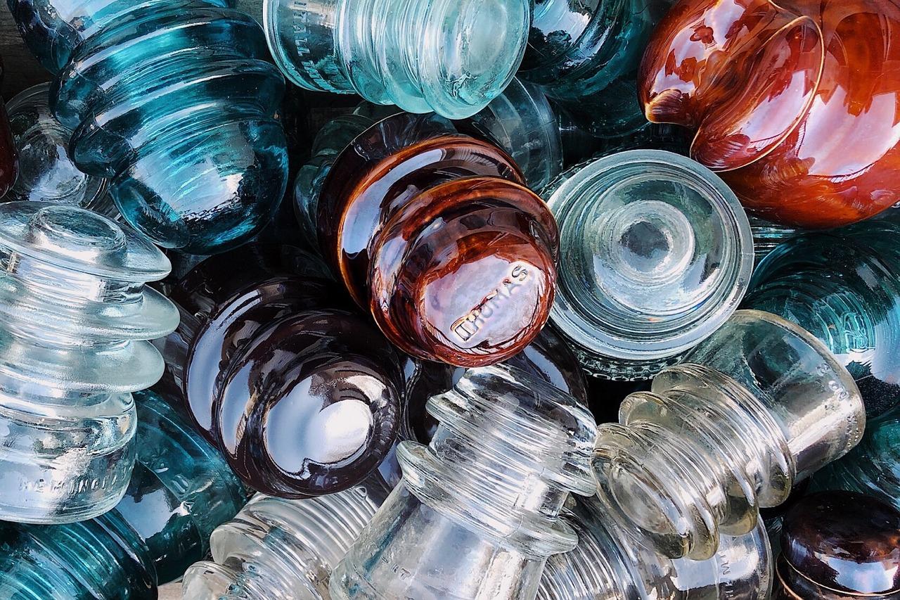 Myter om glas