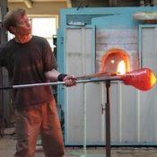 Kända svenska glaskonstnärer