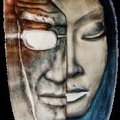 Konstglas och glaskonstnärer