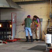 Skapa ett hållbart glasbruk